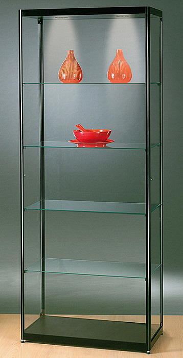 92100038 MPC 800 9005-Glasvitrine